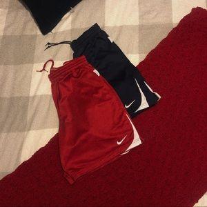 nike shorts ✰